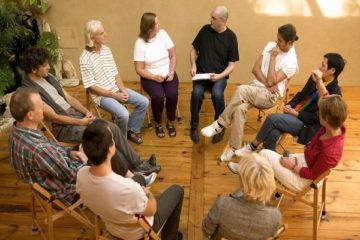Behaviour and Group Therapy