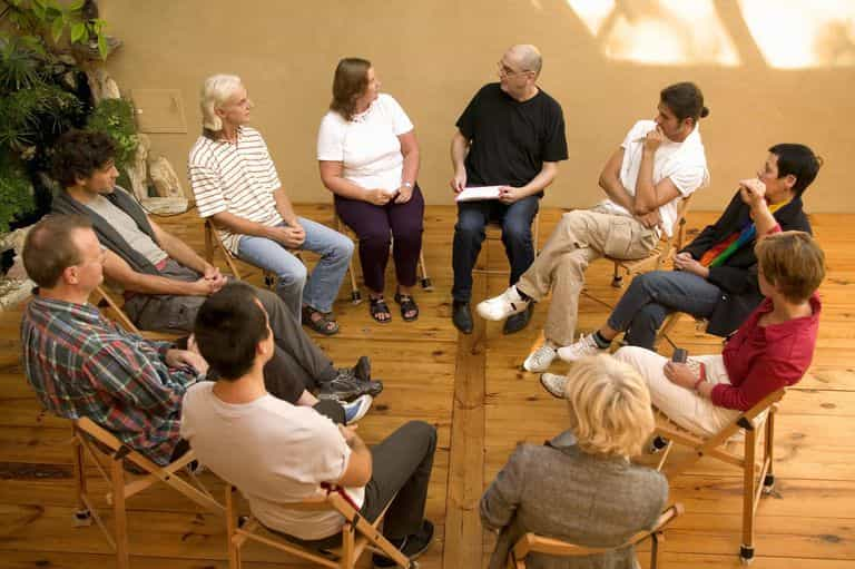 Behavior and Group Therapy